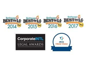Best Divorce Lawyers Long Island Ny