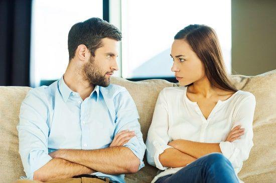Long Island Marital Problems
