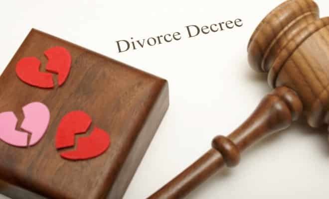 Levittown Divorce