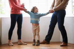 Long Island Child Custody Modification Massapequa Divorce Lawyer