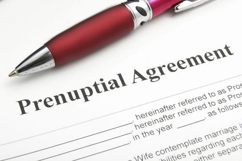 Long Island Prenuptial Agreement Attorney