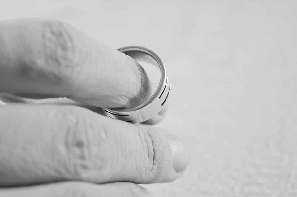 Divorce lawyer in Huntington