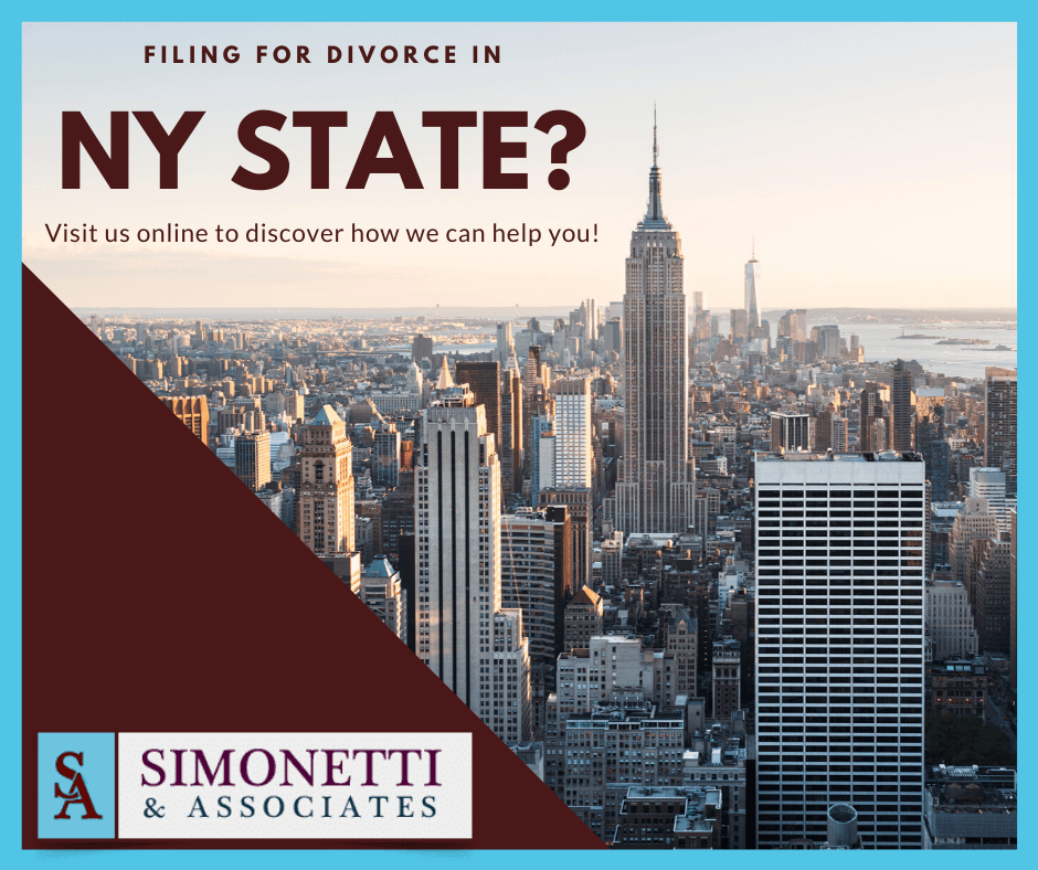 Divorce Attorney in Nassau County